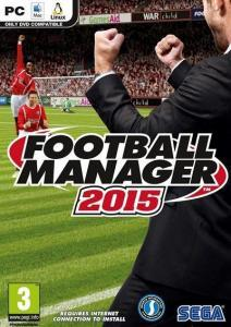 Football Manager 2015 full version