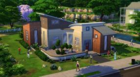 The Sims 4 Torrent