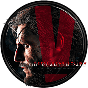 Metal Gear Solid V Phantom Pain Download