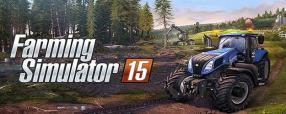 Farming Simulator 15 pc download