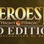 Heroes III: HD Edition Download