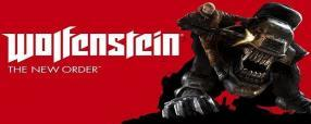 Wolfenstein The New Order for free