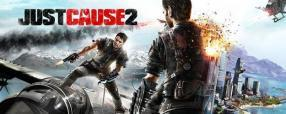 Just Cause 2 Full Version