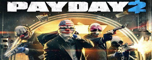 payday 2 free full version multiplayer
