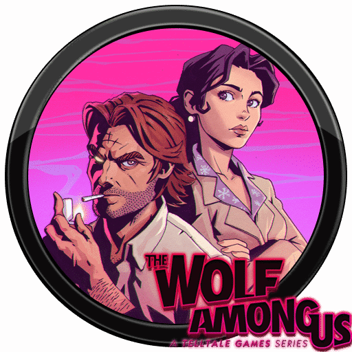 The Wolf Among Us crack