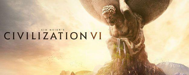 Sid Meier's Civilization VI full game
