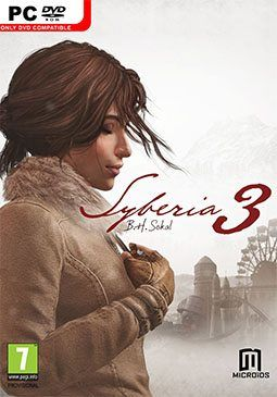 Syberia III Download