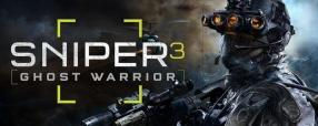 Sniper Ghost Warrior 3 full game