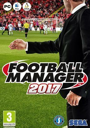 repack Football Manager 2017 reloaded