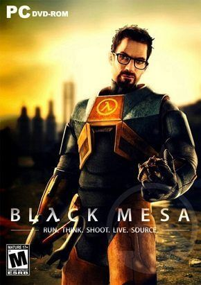 Black Mesa pc download