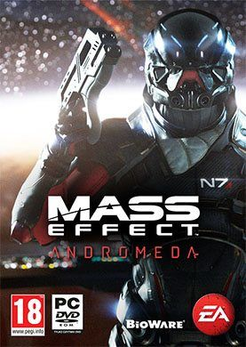 Mass Effect Andromeda download