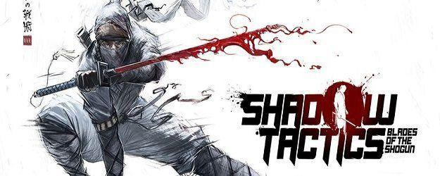 free Shadow Tactics Blades of the Shogun repack