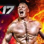 WWE 2K17 Download
