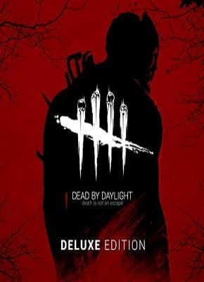 Dead by Daylight free download PC