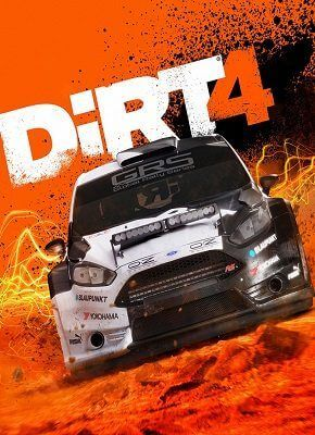 steam DiRT 4 prophet