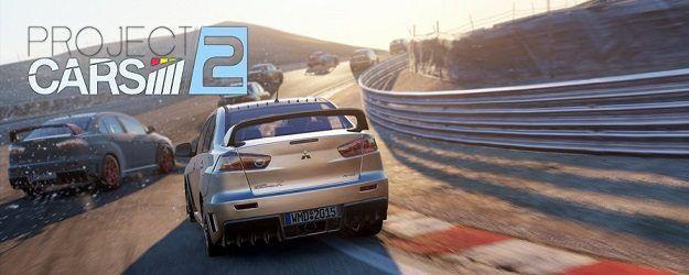 Project Cars 2 free downlaod