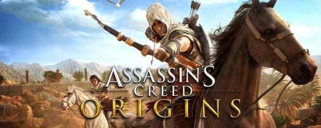 Assassin's Creed Origins free download