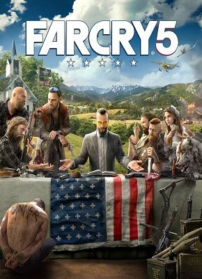 code Far Cry 5 steam download