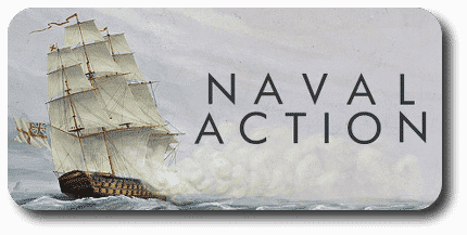Naval Action steam