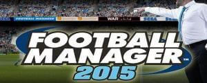 install Football Manager 2015 for pc
