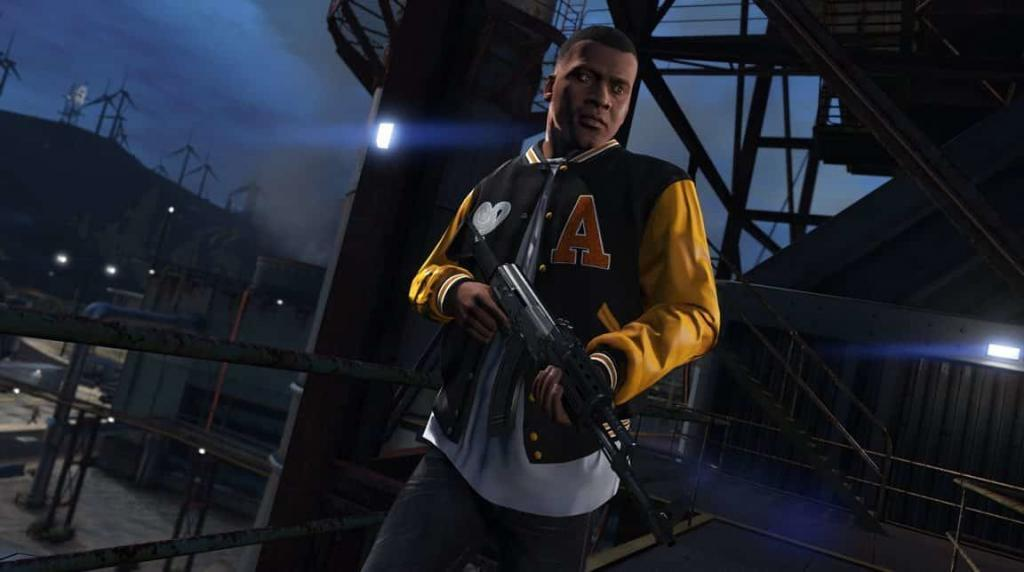 Grand Theft Auto V Download PC - GTA 5 full version action game