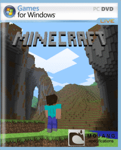 Minecraft full version
