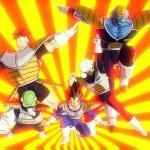 Dragon Ball Xenoverse all characters