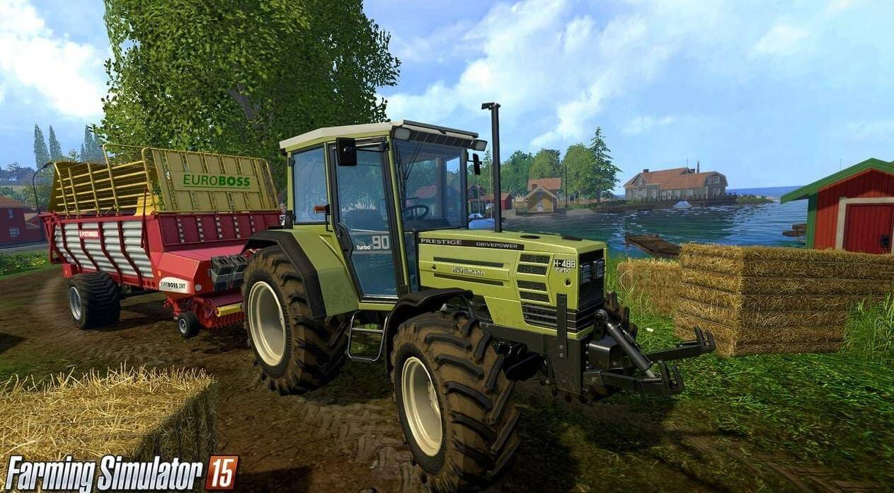 farming simulator 2009 gold edition download torrent tpb