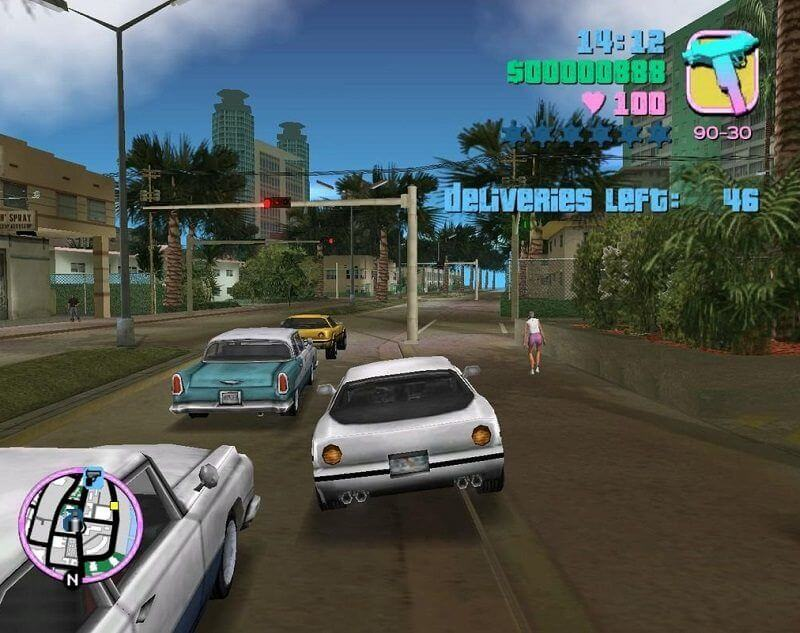 free download gta vice city audio driver