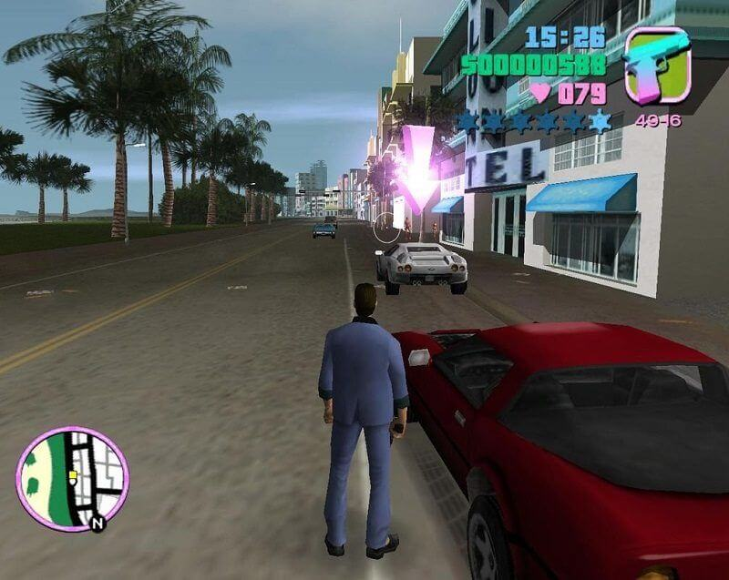 GTA Vice City Download PC - Grand Theft Auto Vice City full