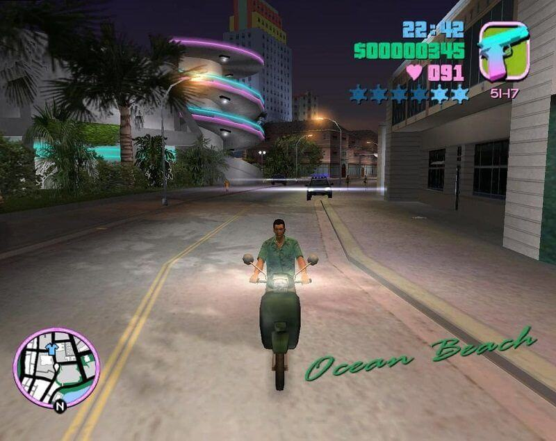 GTA Vice City Download PC - Grand Theft Auto Vice City full