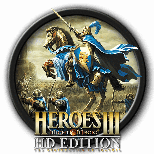 Heroes III HD Edition Download