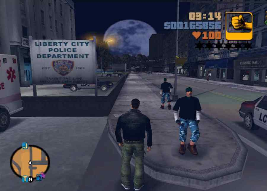 gta 3 real winter download torent iso