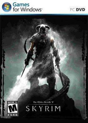 The Elder Scrolls V Skyrim Download » FullGamePC com