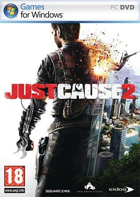Just Cause 2 Free Download