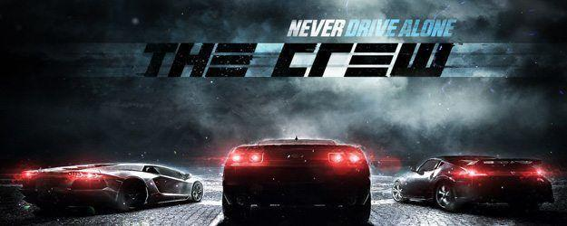 The Crew Full Game