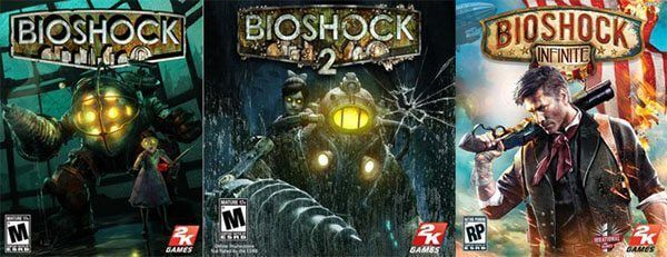 BioShock The Collection Download
