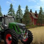 farming simulator 17 maps