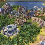 Sid Meier's Civilization VI torrent