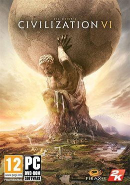 sid meier's civilization vi rise and fall