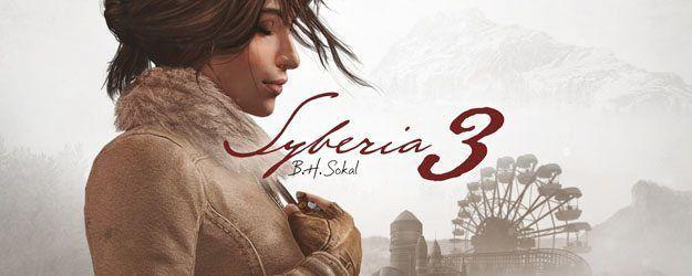 Syberia 3 full version