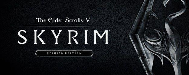 The Elder Scrolls V Skyrim Special Edition full version