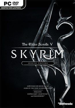 the elder scrolls v skyrim special edition mods