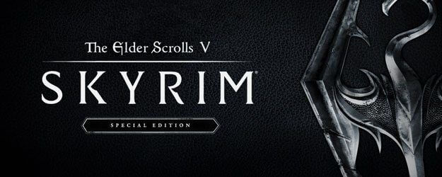 The Elder Scrolls V Skyrim Special Edition full version