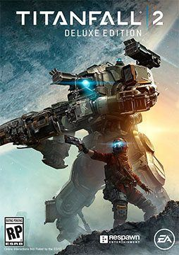 titanfall 2 pc deluxe edition