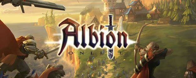 Albion Online game pc