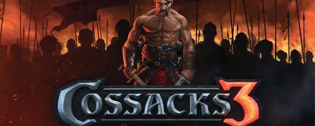 cossacks 3 torrent