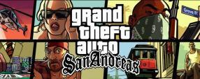 Grand Theft Auto San Andreas Download