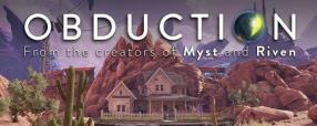 Obduction full game pc