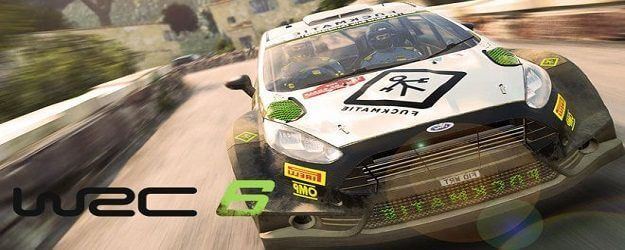 WRC 6 free download
